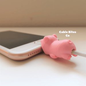 Cable Animal Bites - Pig
