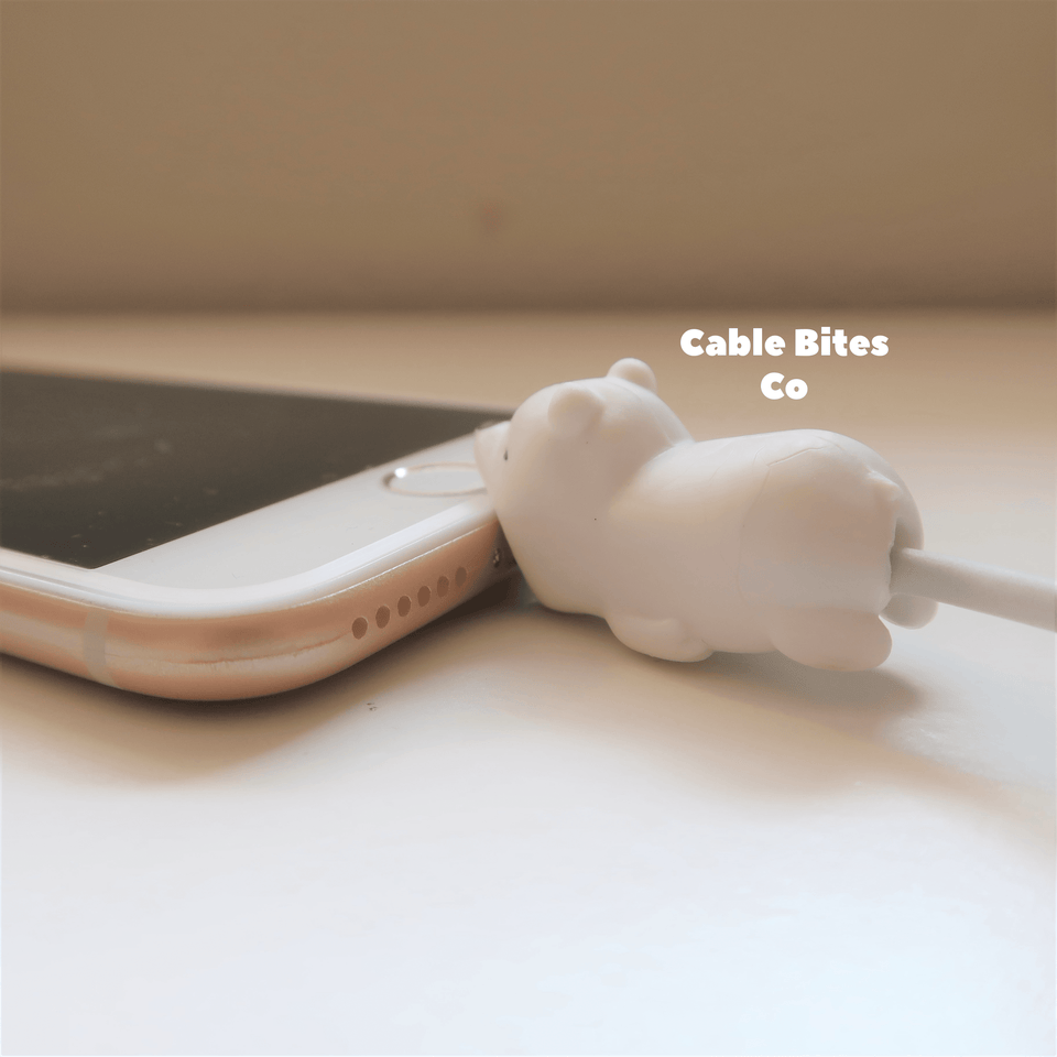 Cable Animal Bites - Polar Bear