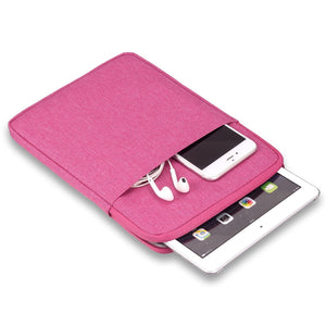 Anti-Dust Shockproof Sleeve Case For iPad