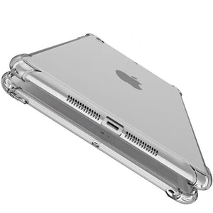Anti-knock TPU Case For iPad