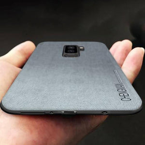 Ultra Thin Luxury Case For Samsung Galaxy