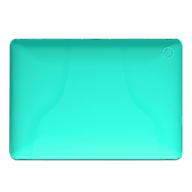 Flexible Protective Case Cover Shell with Handle Apple Macbook