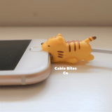 Cable Animal Bites - Tiger