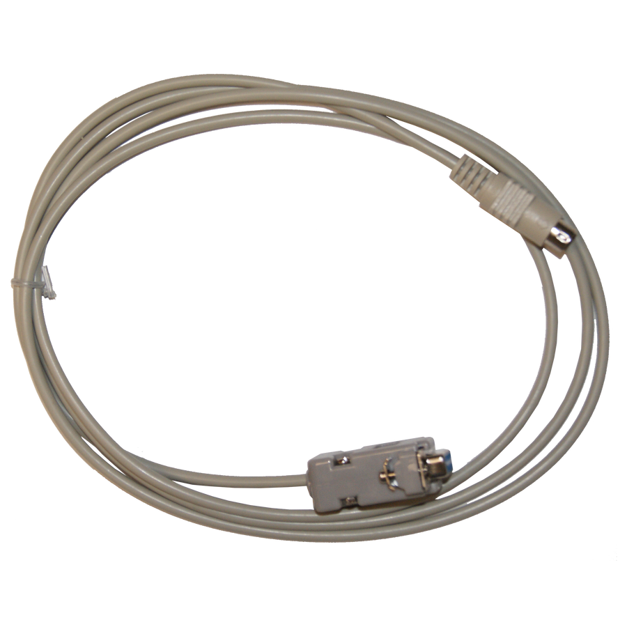 Serial Data Cable - 6'
