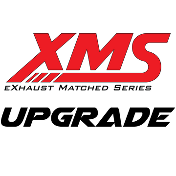 XMS Upgrade