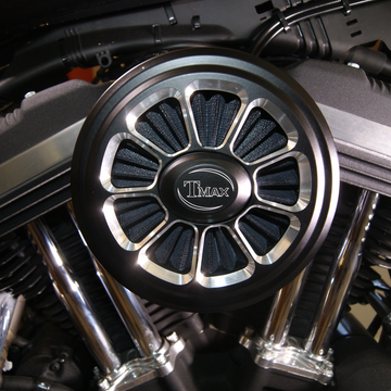 Ballistic 9-Spoke for 2007- Up Sportster®