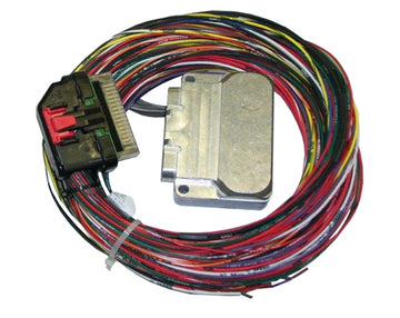 Micro Harness Controller Without Center Brake Light