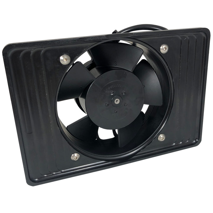 Oil Cooler Fan 2017-Up Touring® Models