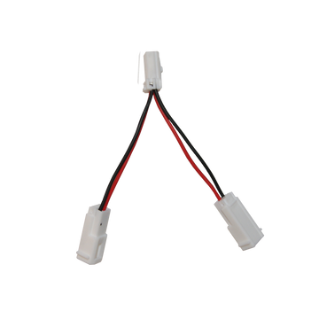TracMax (Y) Power Harness