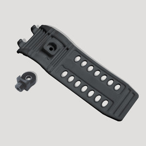 "Elasto Quick Mount - 22mm/.87"" Gear"