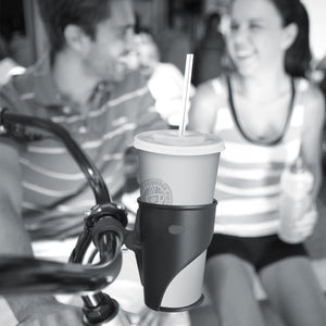 Expanding Beverage Holder Accessories