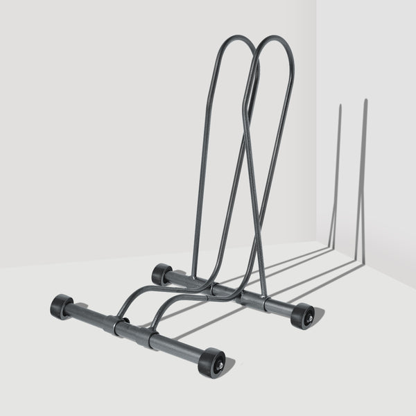 Adjustable Rolling Floor Stand