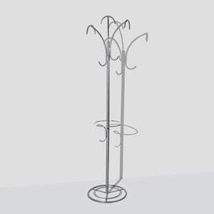 Curves Coat Rack