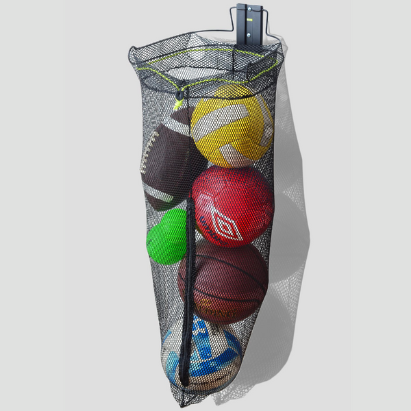 Multi-Ball Holder Storage Net