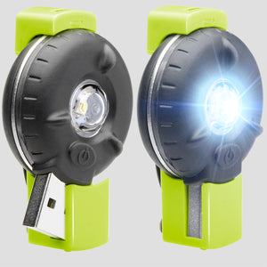 Bkin Safety Light (2 Pack), Green