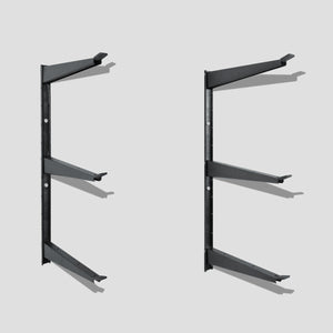 Heavy Duty Wall Storage Rack