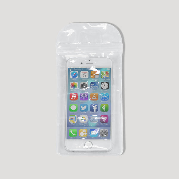 Smartphone Dry Bag - iPhone 7, Samsung S