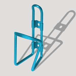 Alloy Bottle Cages Teal Accessories