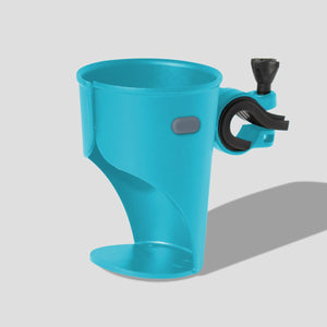 Expanding Beverage Holder Blue Accessories