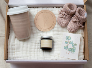 'Oh So Cosy' - Limited Edition Winter Baby Box