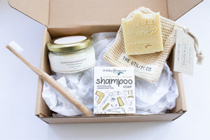 Eco Bathroom Kit
