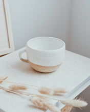 Load image into Gallery viewer, Ceramic Hug Mug