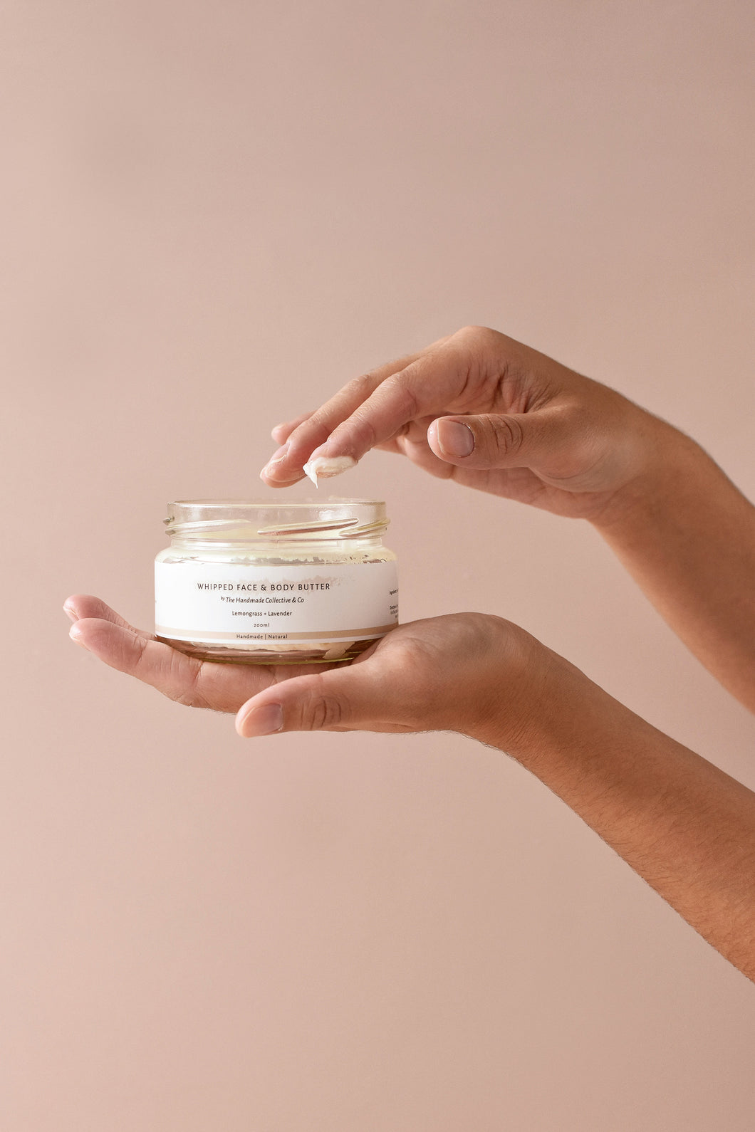 Face & Body Butter
