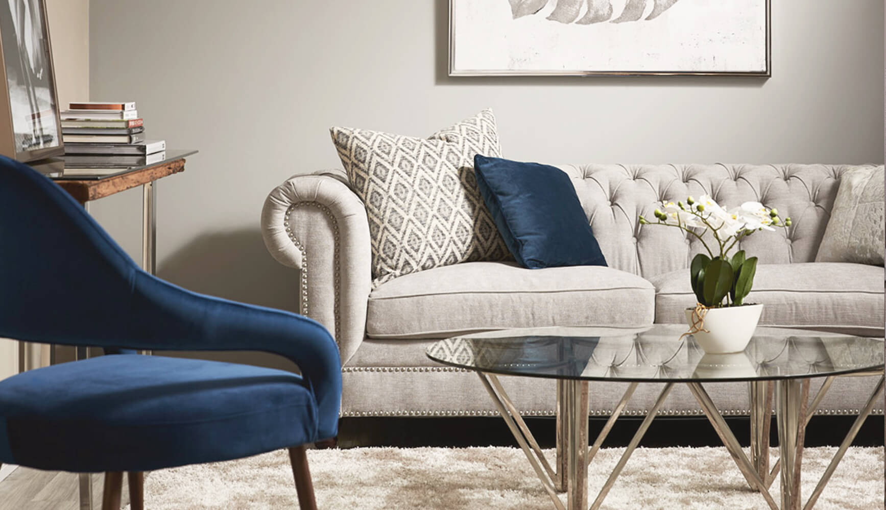 Furniture Design: Things you can do to transform your living room
