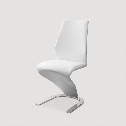 Jetson Chair White DC