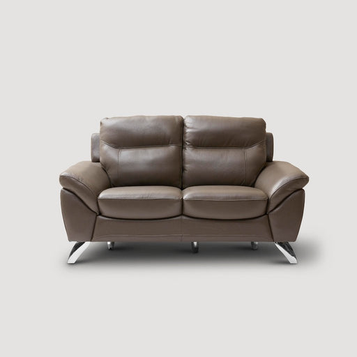 Alexis Leather 2 Seater