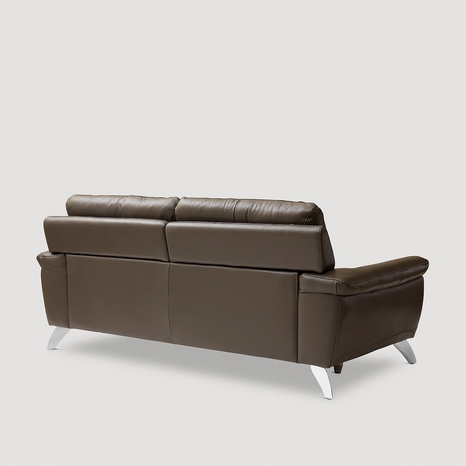 Alexis Leather 3 Seater