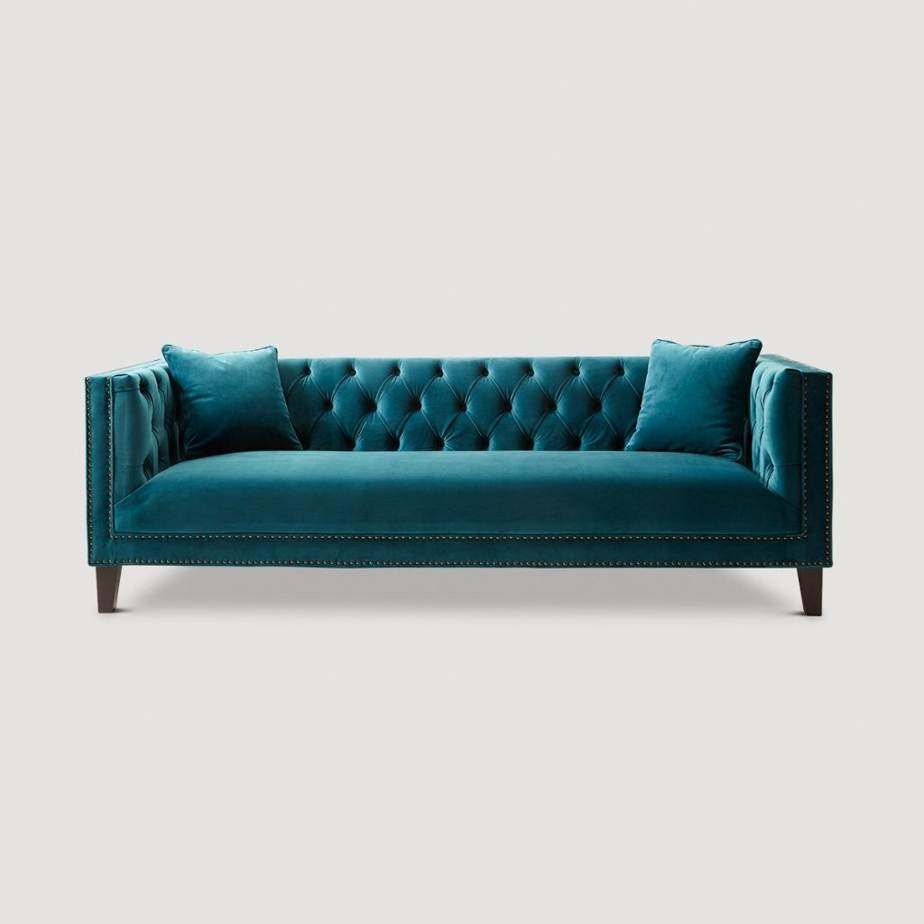 Vogue 3 Seater Sofa
