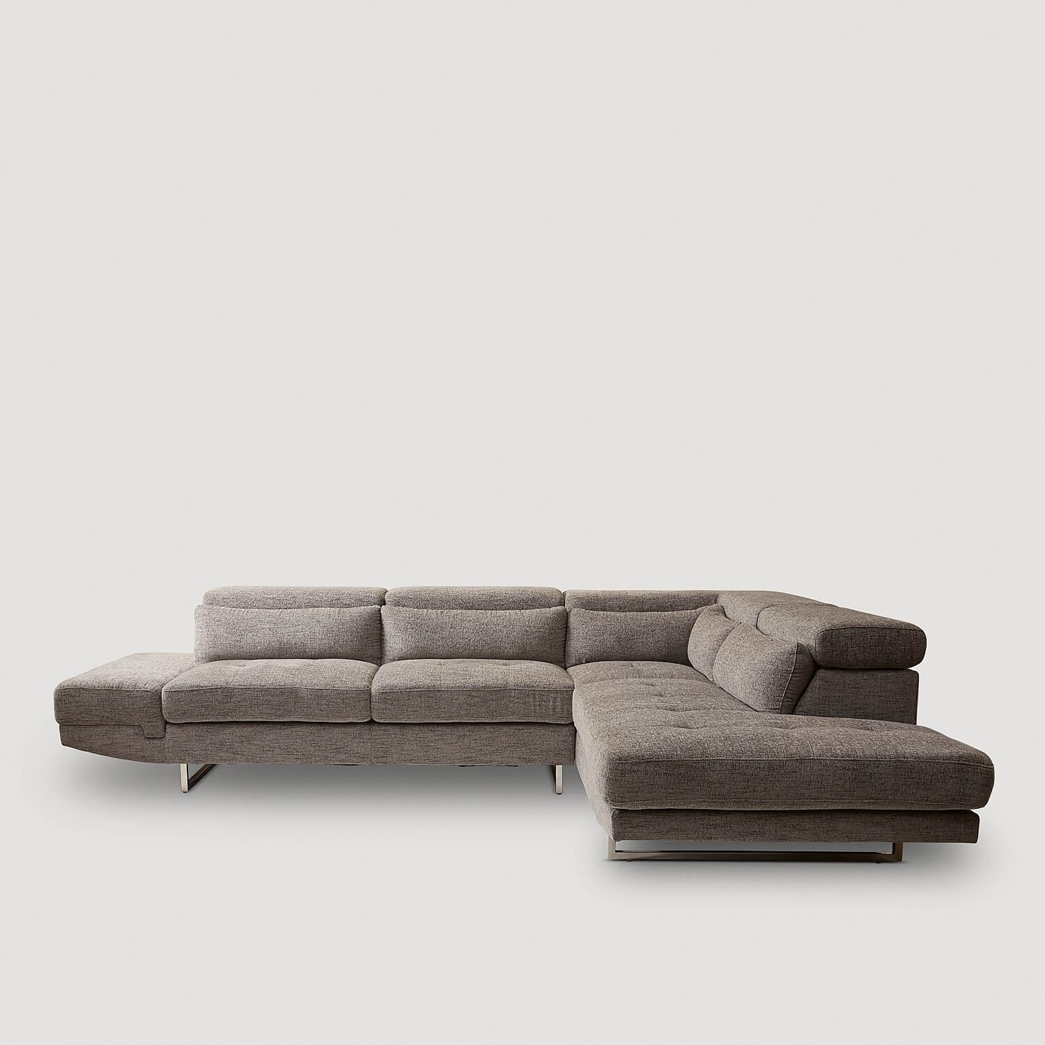 Cadence Modular Left Chaise Lounge DC