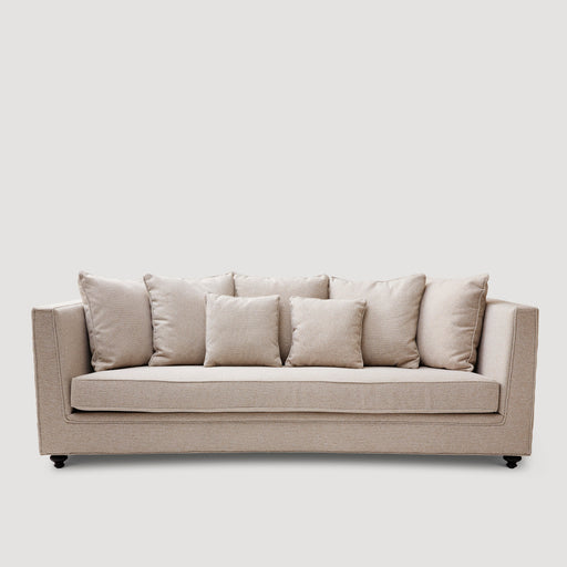 Carlisle Fabric 3 Seater