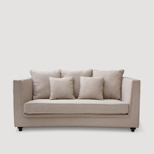 Carlisle Fabric 2 Seater