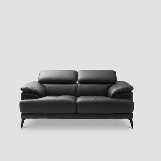 Prospect Leather 2 Seater