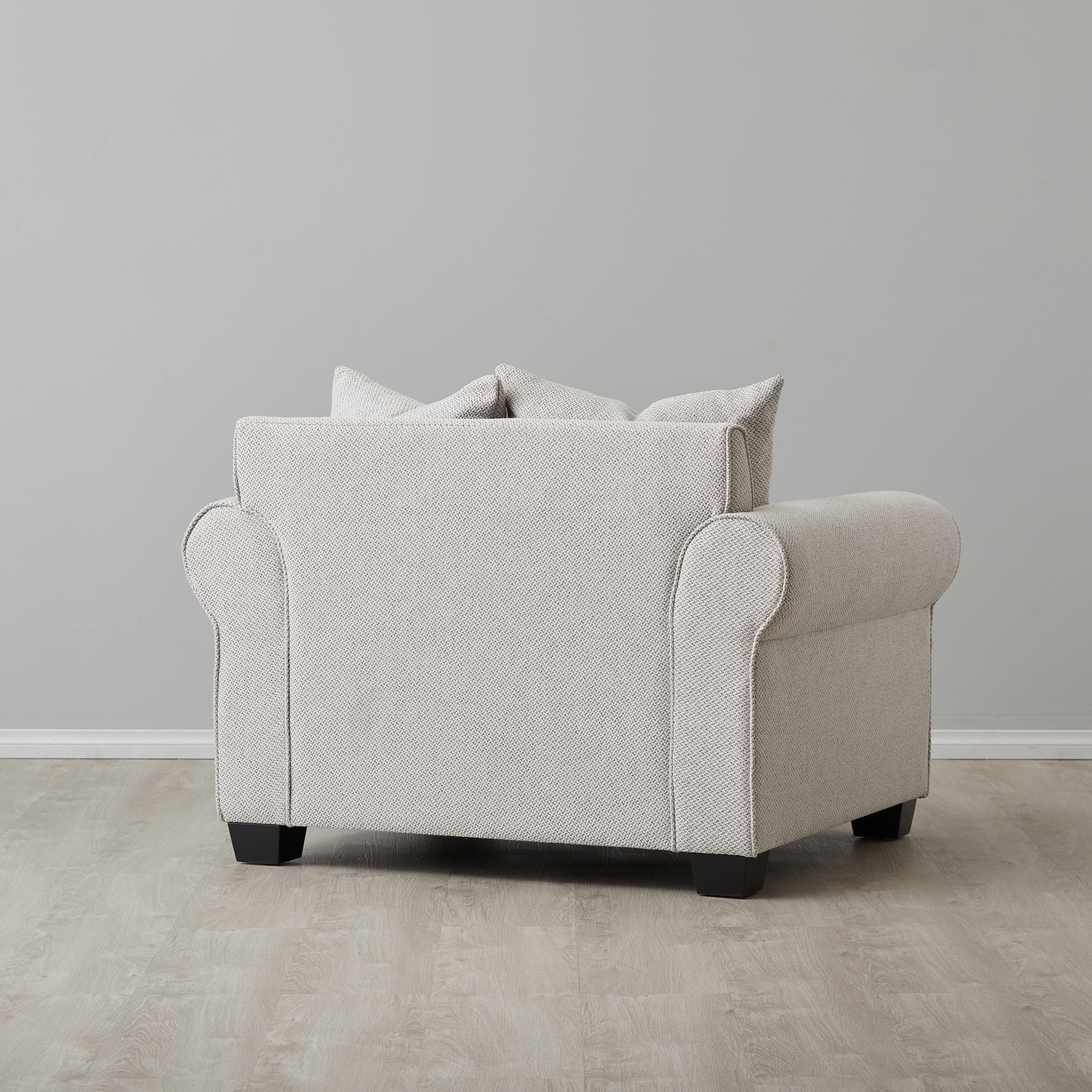 Laurie single seat sofa