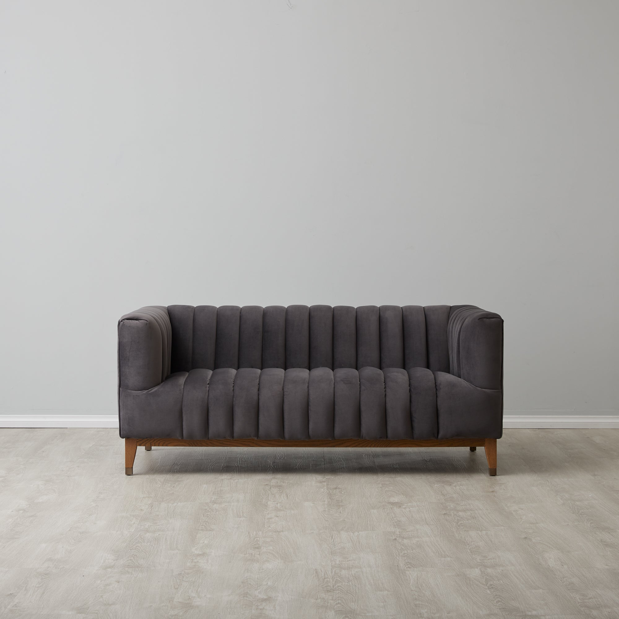 Astoria Velvet Sofa 2 Seater