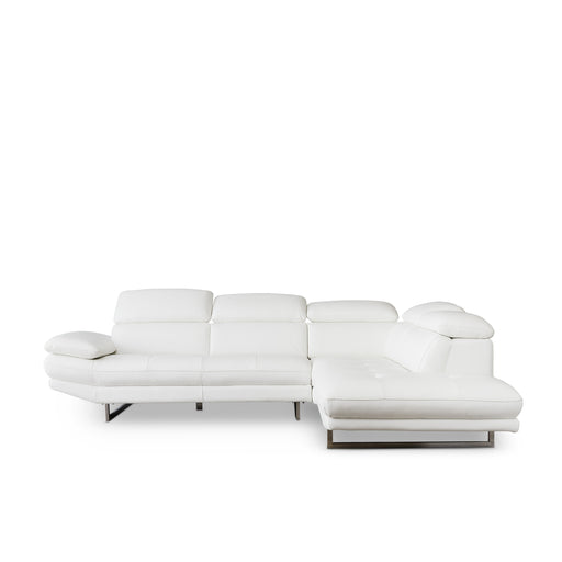 Diego Modular Right Chaise Lounge