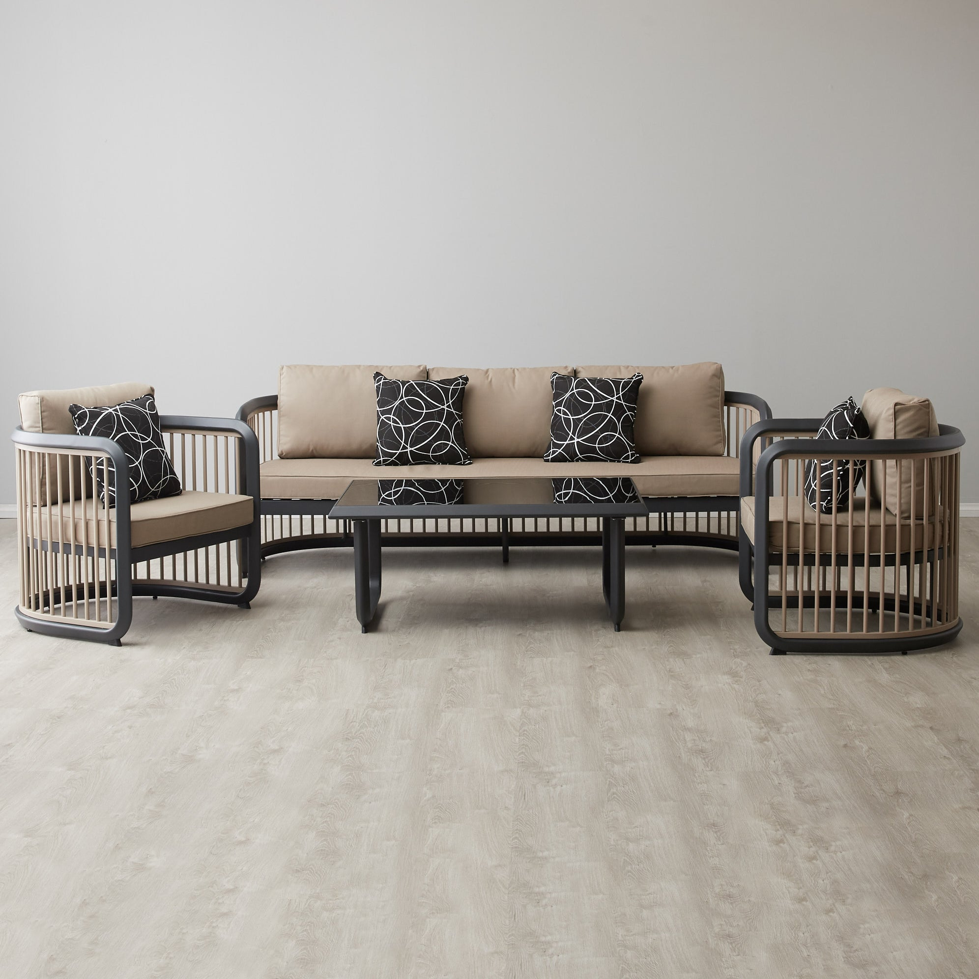 Harrison Outdoor Sofa Set