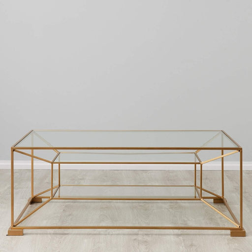 Lusia Coffee Table DC