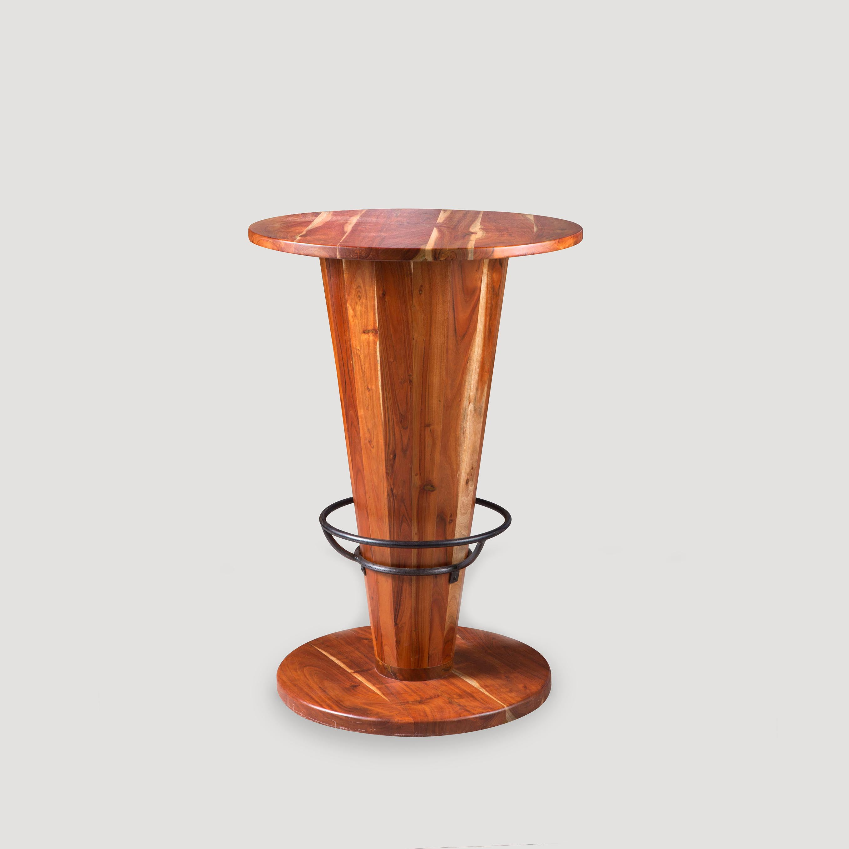 Mambo Acacia Bar Table