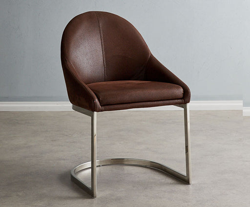 Oyster Chair DC