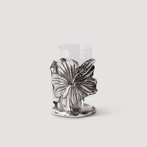 Petals Resin Candle Holder