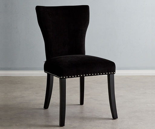 Raven Chair DC