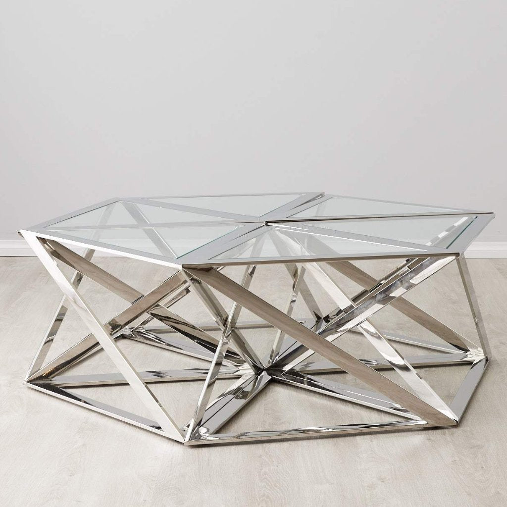 Addison Coffee Table