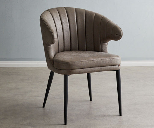 Scallop Chair DC