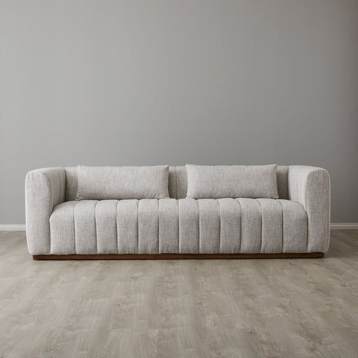 Storme 3 Seater Sofa