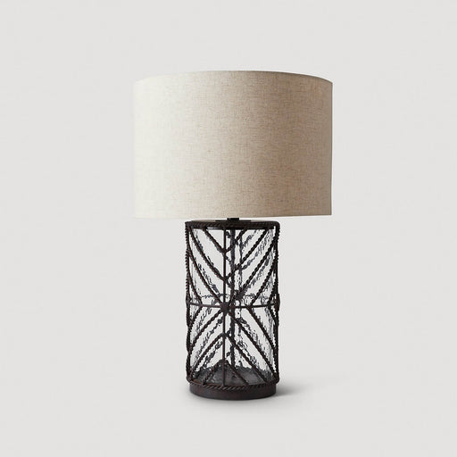 Tidal table lamp