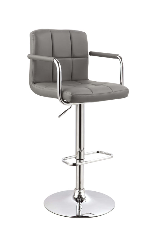 Mayer Barstool Grey DC